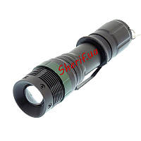 Фонарик Police аккумуляторный светодиодный Bailong  BL-8455 20000W (Cree Q5)