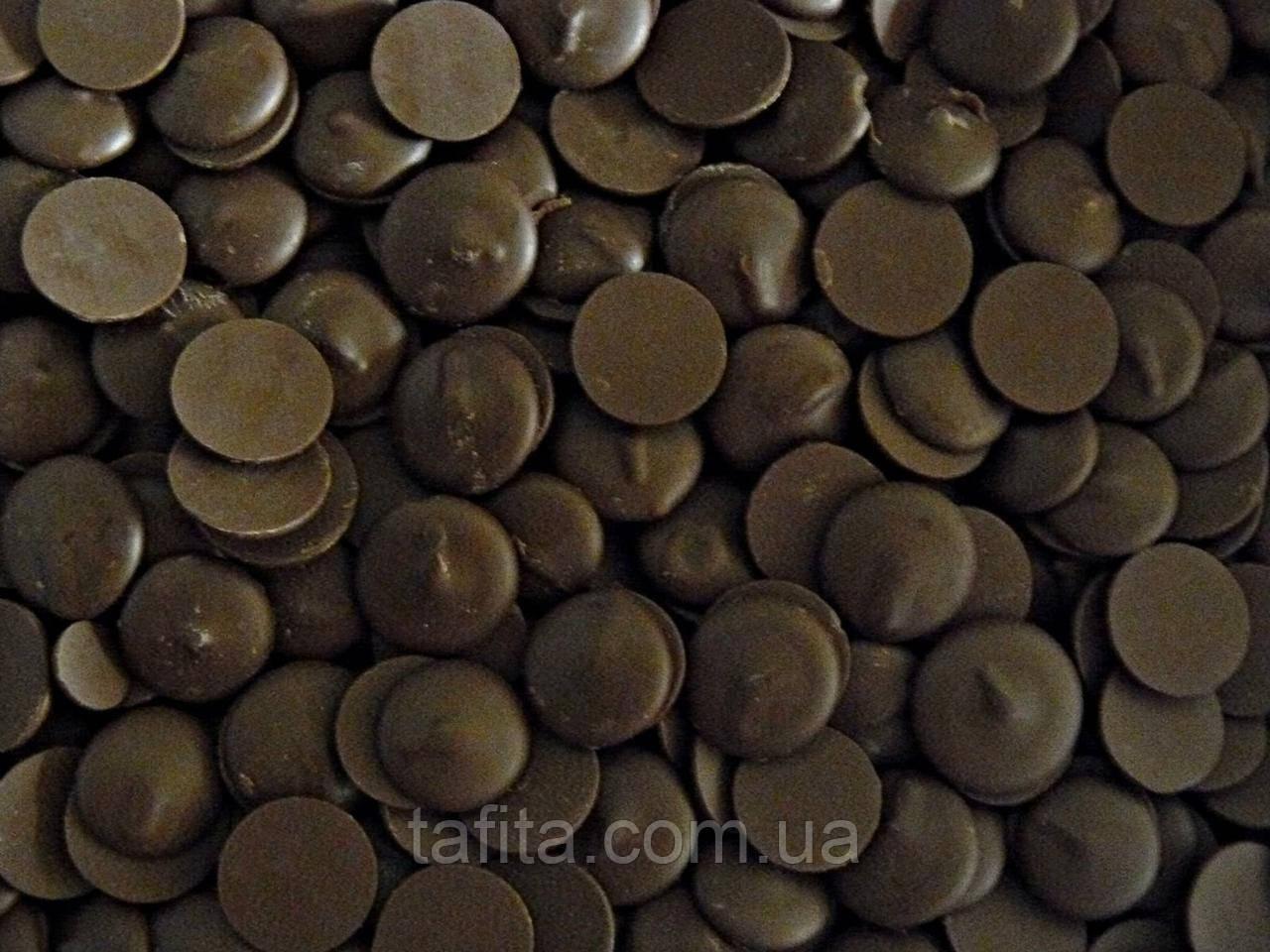 Чёрный шоколад 56% Natra Cacao