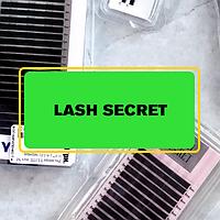 Ресницы Lash Secret