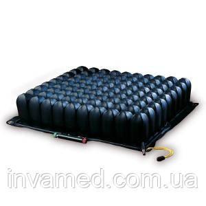 Противопролежневая подушка Roho Quadtro Select HP, висока 10 см