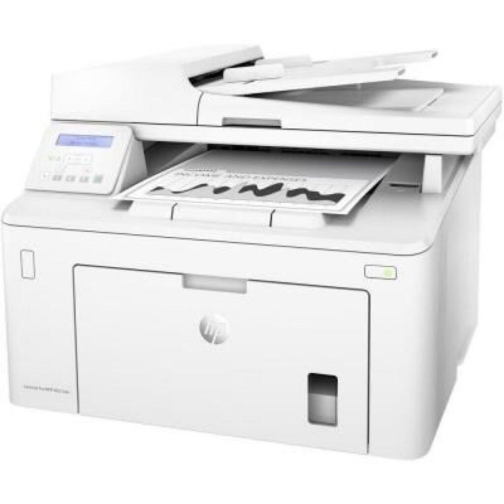 Многофункциональное устройство HP LaserJet Pro M227sdn (G3Q74A), фото 1