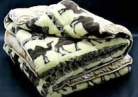 Двоспальну ковдру - зима