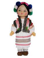 """Кукла """"ГУЦУЛКА"""" (35 см), фото 1"""