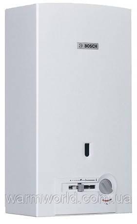Газовий водонагрівач, колонка Bosch Therm 4000 O WR 13-2 P