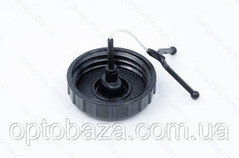Крышка масляного бака для бензопил тип Stihl 180 , фото 2