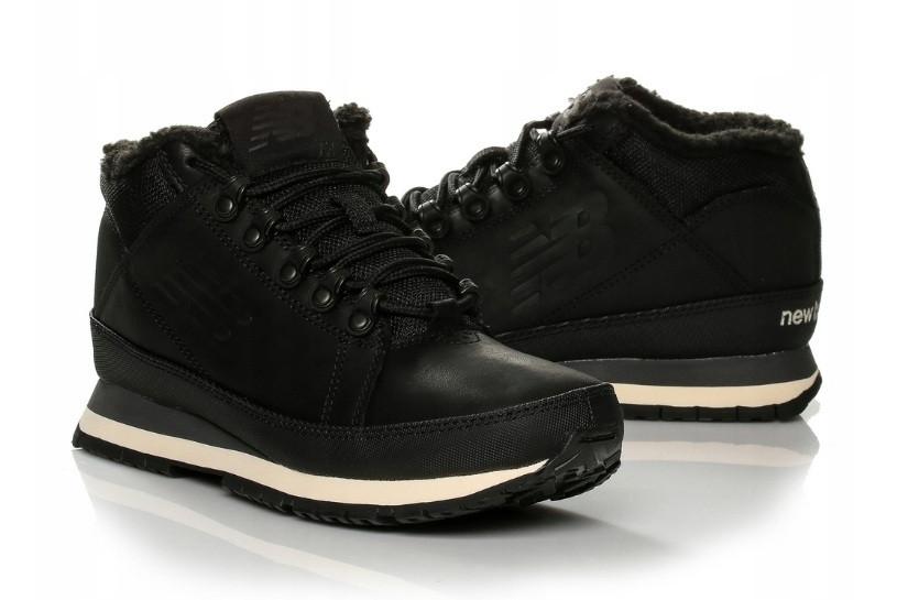 Зимові чоловічі черевики New Balance HL754BN,р. 41,5-47,5