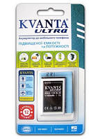 Аккумулятор Kvanta для Nokia N97 1650 mAh