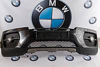 Бампер передний, задний BMW X6 E71