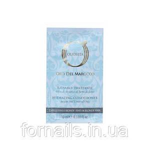 Пробник кондиционера для тонких волос, Barex Olioseta ODM Conditioner 10 мл