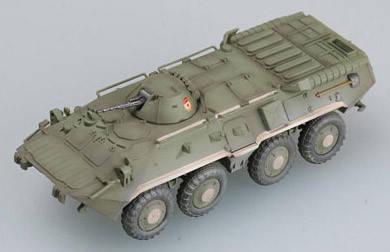БТР-80 СССР.1/72 EASY MODEL 35017, фото 2