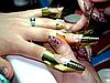 Гель для наращивания ногтей Francheska #017, 15г, фото 3