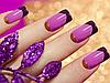 Гель для наращивания ногтей Francheska #017, 15г, фото 5