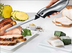 Кухонные электрические ножи