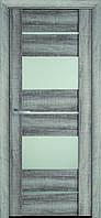 Двери коллекции Вива модель Аскона Декор Бук-Баварский