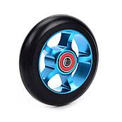 Колесо для трюкових самокатів (110мм AL) шт. (Red/Black/Green/Blue/Silver)