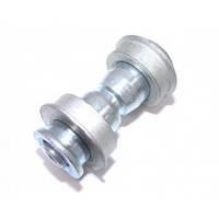 Втулка для двохпідвісної рами (сталеві втулки) M10x20x56