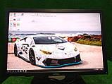 """Dell u2410f 24"""" IPS монитор 1920x1200, фото 4"""