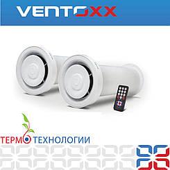 Бытовой рекуператор 2 Ventoxx Champion