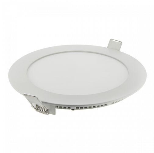 """Светодиодная LED панель 30 Вт """"Круг"""" IP40 4000К"""