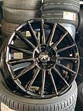 Колесный диск R3 Wheels R3H07 20x8,5 ET30, фото 5