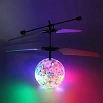 Летающий светящийся шар LED Flying Ball JM-888