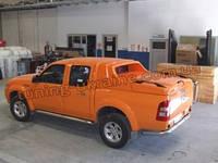 Крышка кузова Фулбокс на Форд Рейнджер 2000-2012 Крышка кузова FullBox на FORD RANGER 2000-2012