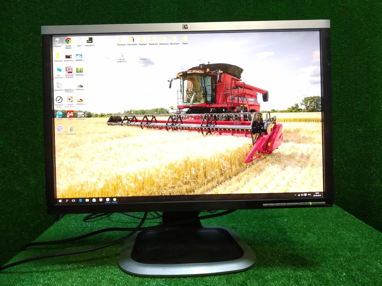 """Монитор HP la2405x 24"""" LED 1920x1200 Уценка"""