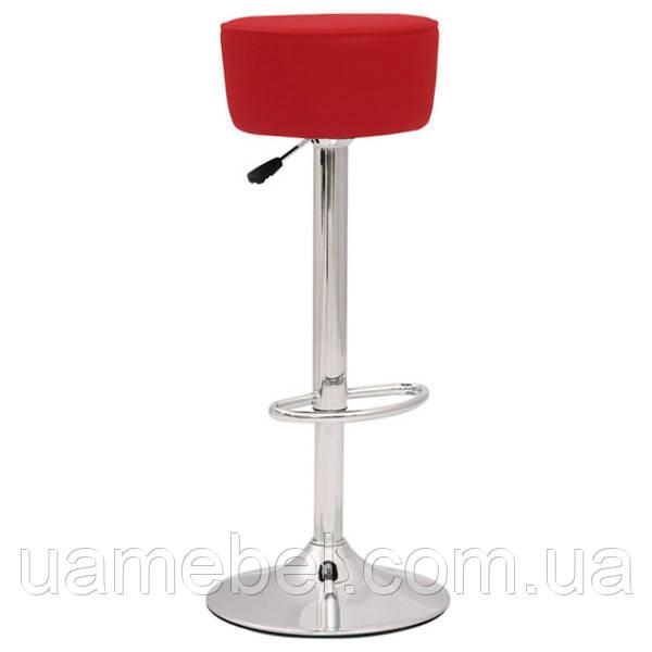 Барний стілець Pinacolada (Пінаколада) hoker chrome lift