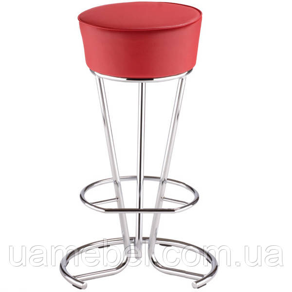 Барный стул Pinacolada (Пинаколада) hoker chrome