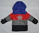 Детская демисезонная куртка для мальчика Fashion Boys (Grace, Венгрия), фото 5