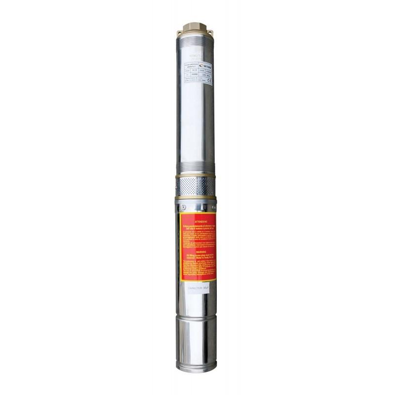 Насос скважинный OPTIMA 3.5SDm2/13 0.55 кВт 73м + пульт +кабель 15м. с повышенной уст-тью к песку
