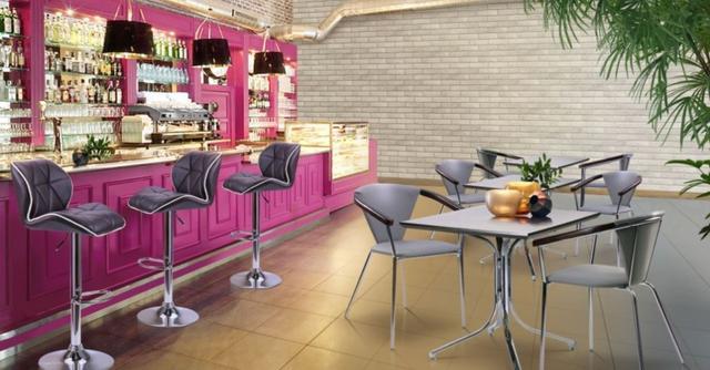 Комплект для кафе Таня + Соня + Сакура + Венсан (Интерьер)