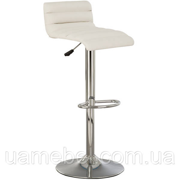 Барний стілець Olivia (Олівія) chrome