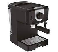 Рожковая кофеварка эспрессо Krups OPIO XP320830