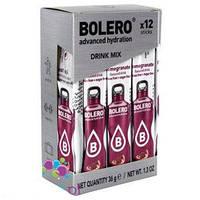 """Растворимый напиток Bolero Sticks """" Гранат"""" со стевией, 3 г"""