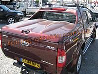 Крышка кузова Фулбокс на Исузу Д Макс 2004+ Крышка кузова FullBox на Isuzu D-Max 2004+