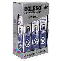 """Растворимый напиток Bolero Sticks """"Черника"""" со стевией, 3 г"""