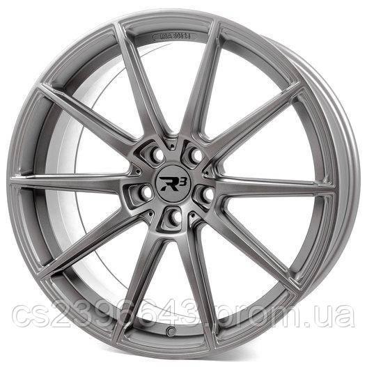 Колесный диск R3 Wheels R3H3 18x8 ET35