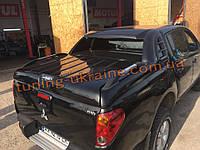 Крышка кузова Фулбокс на Митсубиси л200 2006-2015 Крышка кузова FullBox на Mitsubishi L200 2006-2015