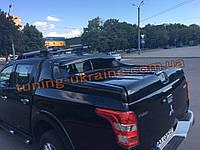 Крышка кузова Фулбокс на Митсубиси л200 2015-2018 Крышка кузова FullBox на Mitsubishi L200 2015-2018