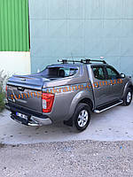 Крышка кузова Фулбокс на Ниссан Навара 2015-2019 Крышка кузова FullBox на NISSAN NAVARA 2015+