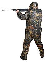 Костюм камуфляжный темный дуб для охоты
