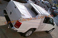 Крышка кузова Фулбокс на Фольксваген Амарок 2010-2016 Крышка кузова FullBox на Volkswagen Amarok 2010-2016