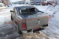 Крышка кузова Фулбокс на Фольксваген Амарок с 2016 Крышка кузова FullBox на Volkswagen Amarok 2016+
