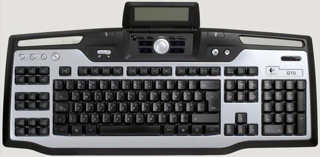 Клавиатуры