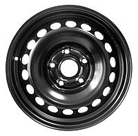 Диск колесный Renault, Kia, Nissan R16 W6.5 PCD 5x114.3 DIА 67.1 Et 46