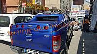 Крышка кузова ГранБокс на Форд Рейнджер 2013-2016 Крышка кузова GRANBOX на FORD RANGER 2013-2016