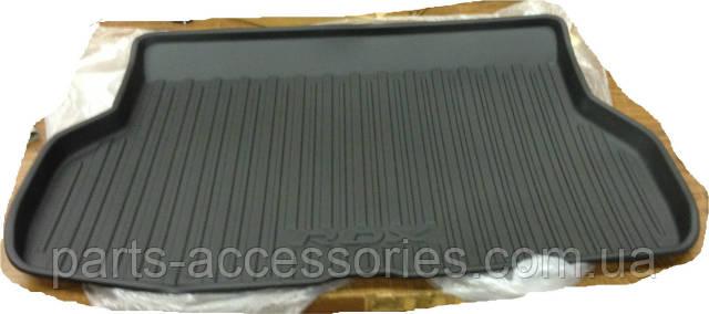 Acura RDX 2012+ коврик в багажник новый оригинал