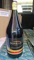 Вино красное игристое Donelli Lambrusco Dell'Emilia Dolce 1,5л