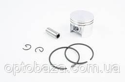 Цилиндро-поршневой комплект (38 мм) (палец 10 мм) на бензопилу Stihl MS 180 , фото 3